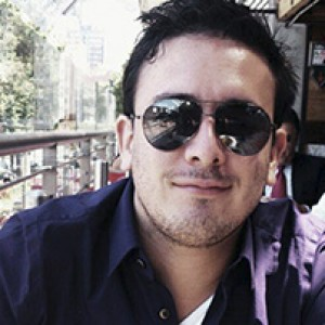 Gabriel Castellanos